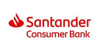 Logo Santander Consumer Bank