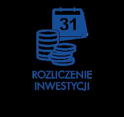 Rozliczenie inwestycji
