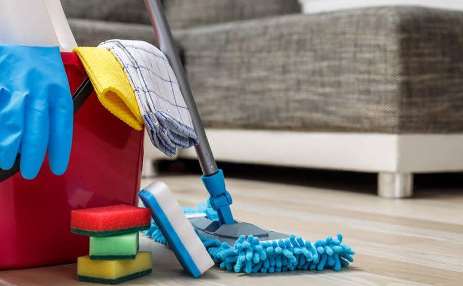 Artykuły do czyszczenia