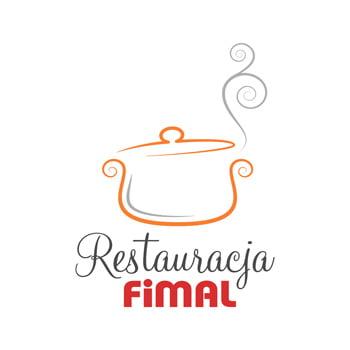 Logo - Restauracja Fimal