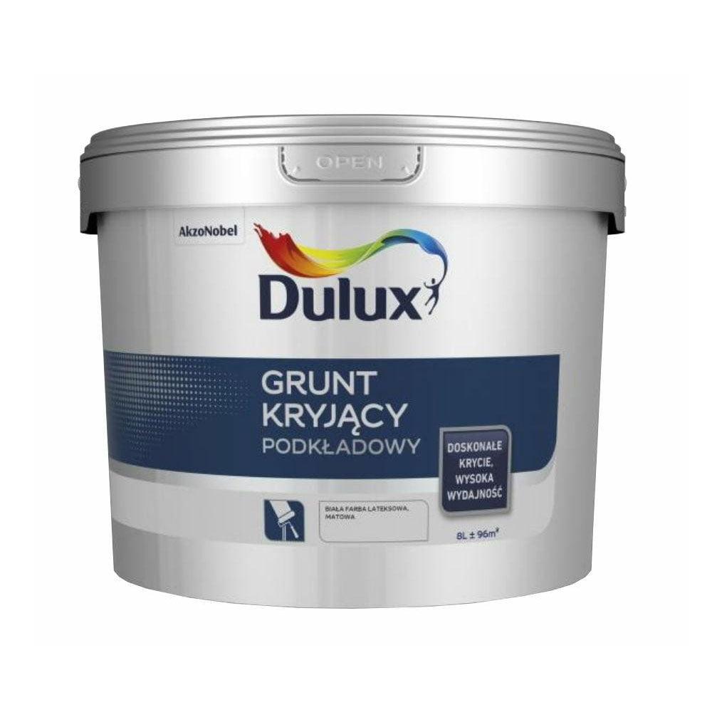 Grunt kryjący podkładowy Dulux 8L