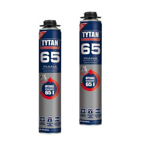 Piana pistoletowa TYTAN 65