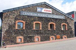 Fimal PSB Centrum Pokryć Dachowych