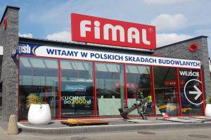 Fimal PSB Wiatrołap