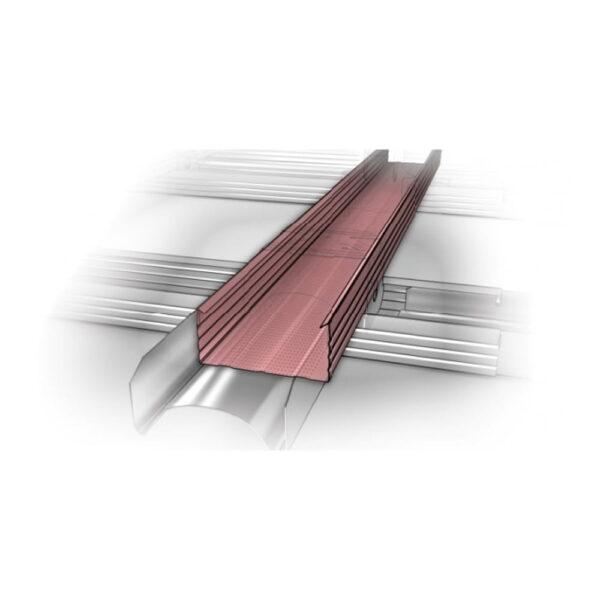 Profil sufitowy CD 60 4mb