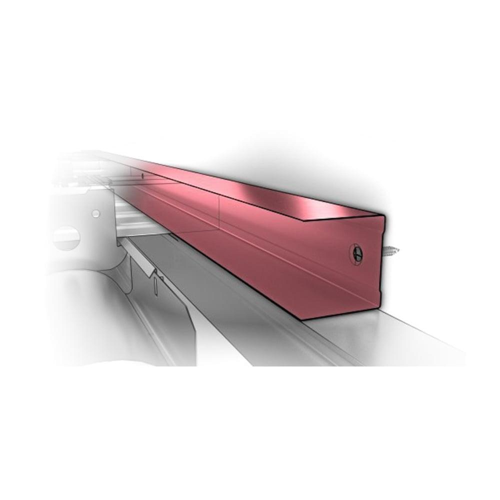 Profil przyścienny UD 28 4mb