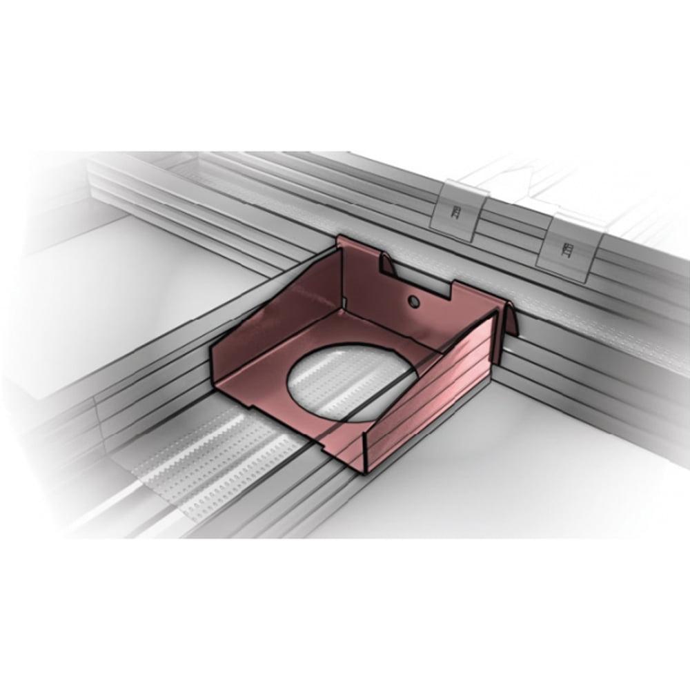 Łącznik poprzeczny Metpol