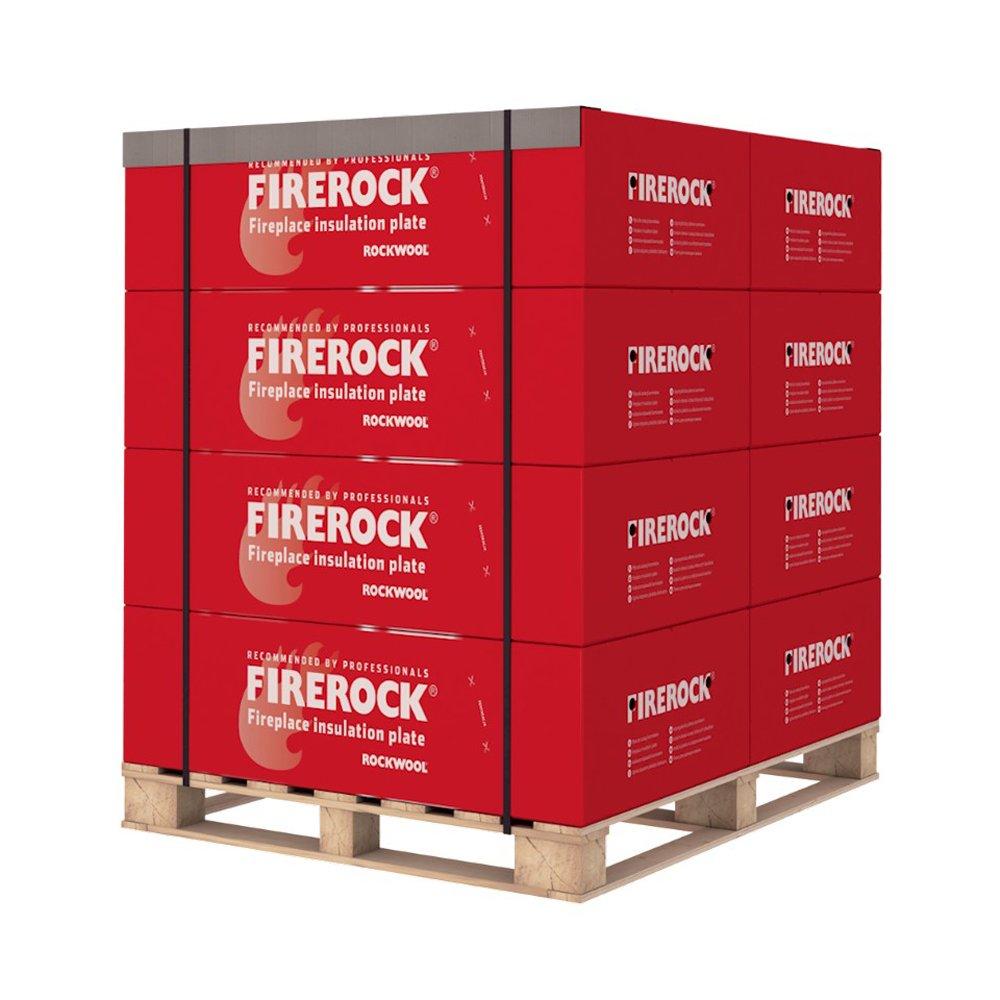 Wełna Firerock Rockwool 30 mm 6 m2