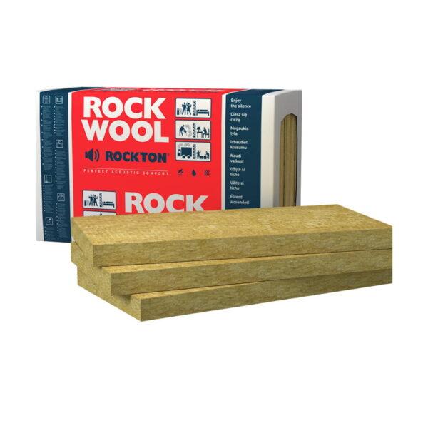 Wełna mineralna Rockton Rockwool 5cm