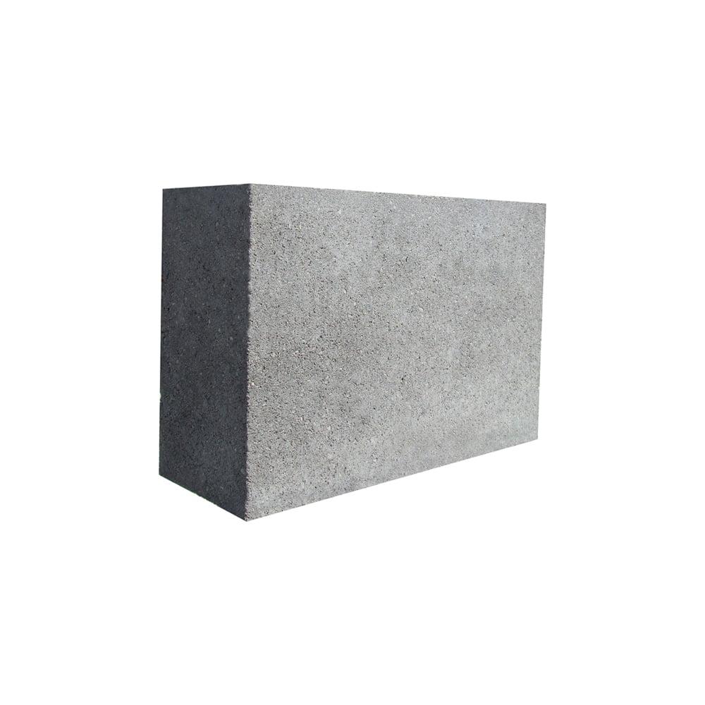 Fundamentowe bloczki betonowe B-20