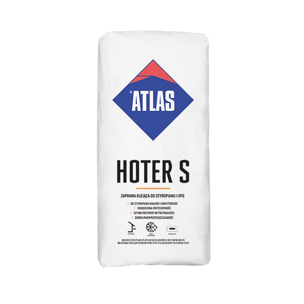 ATLAS HOTER S 25kg