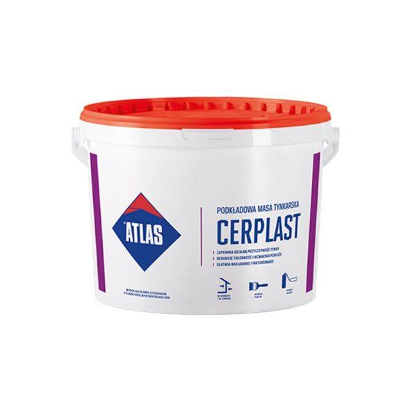 Tynk podkładowy ATLAS CERPLAST