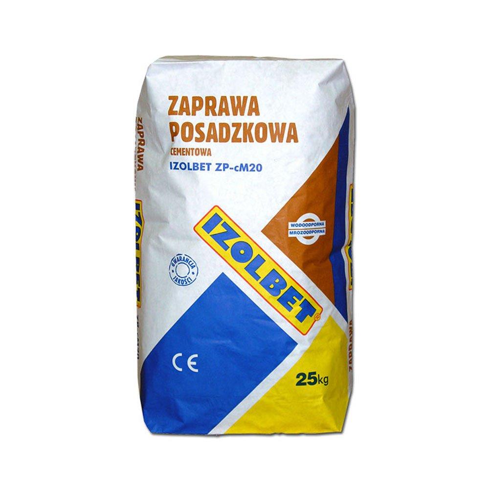 Zaprawa posadzkowa IZOLBET ZP-CM20 25kg