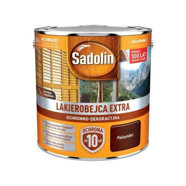 Lakierobejca Sadolin Extra 2,5l