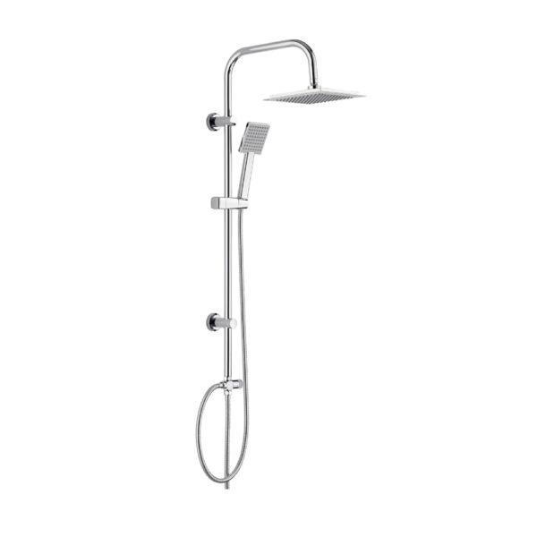 Zestaw prysznicowy z deszczownicą DEANTE NBJ 01SK
