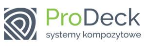 ProDeck logo