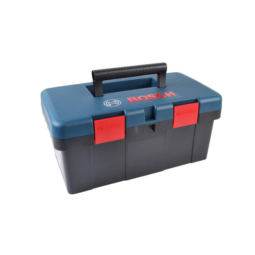 Wiertarko-wkrętarka akumulatorowa Bosch GSR 180 LI + Skrzynka narzędziowa