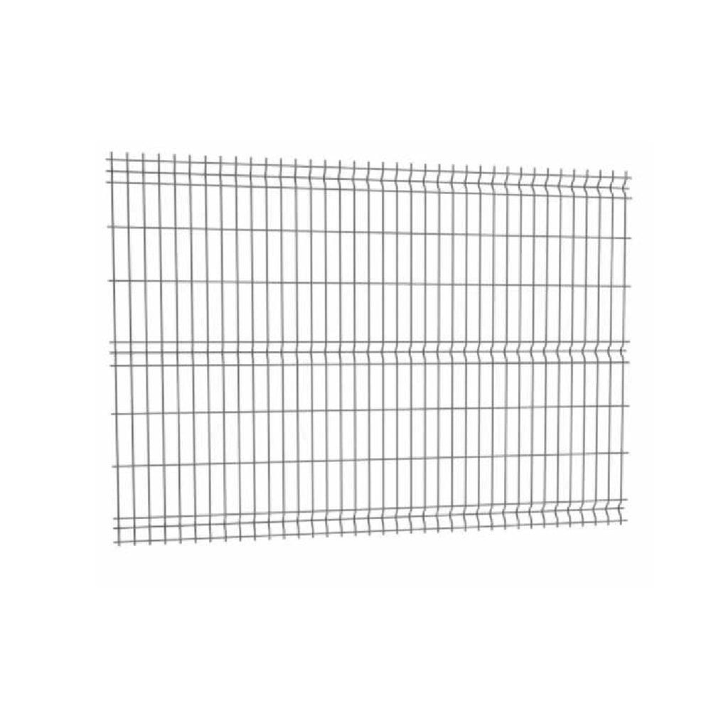 Panel ogrodzeniowy Polbram 250x123 cm