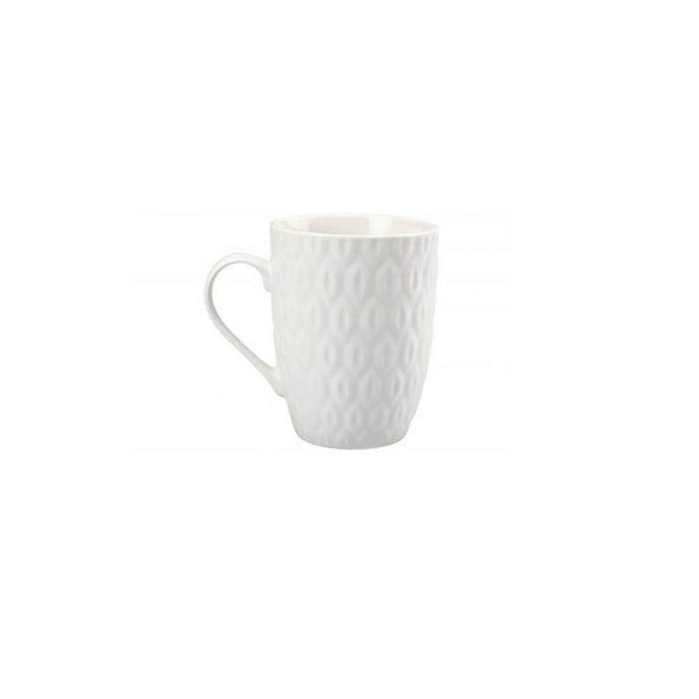 Kubek z porcelany Santorini 350ml Ravi