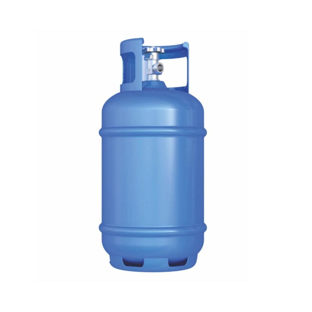Gaz do kuchenek propan-butan 11 kg