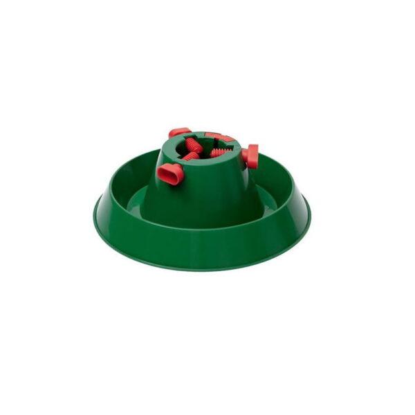 Plastikowe stojak choinkowy Bulinex