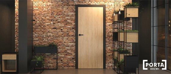 Strefa Drzwi i podłóg
