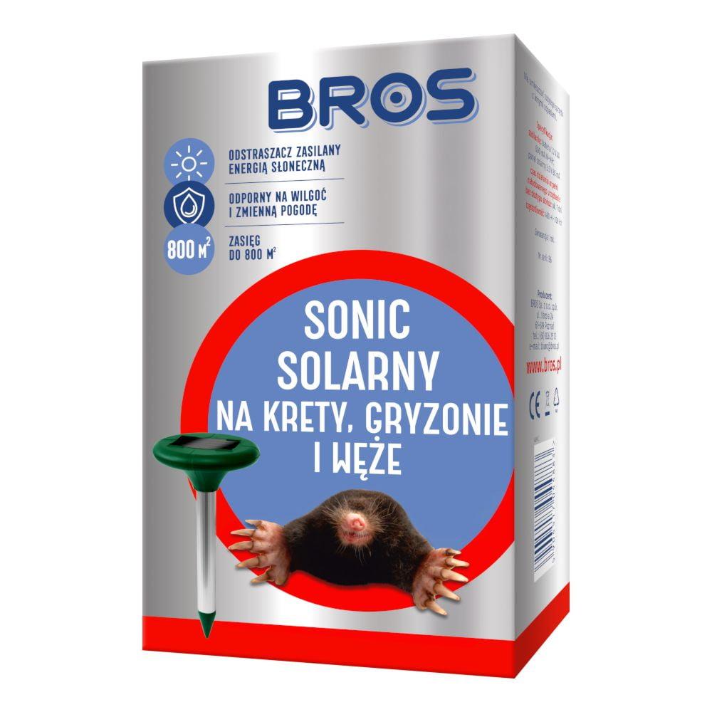 Sonic solarny