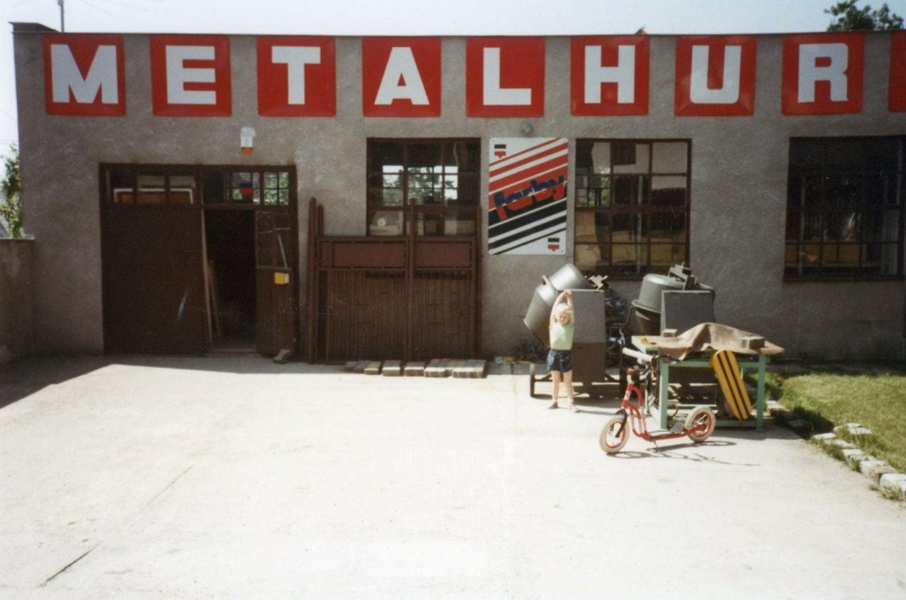 metalhurt