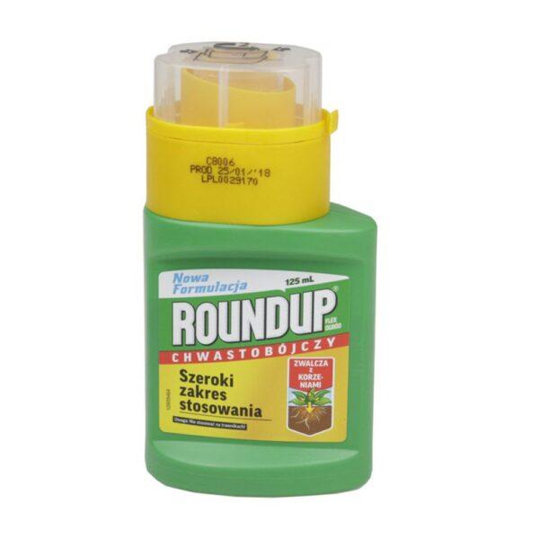 roundup 125ml
